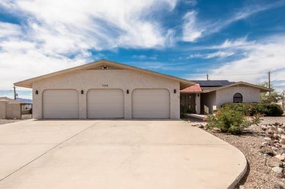 340 SENITA LN LAKE HAVASU CITY, AZ