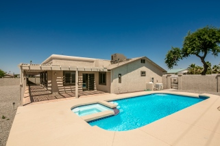 3404 Offshore Dr Lake Havasu City, AZ 86406