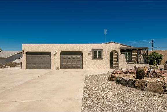 2197 MIMOSA DR LAKE HAVASU CITY, AZ