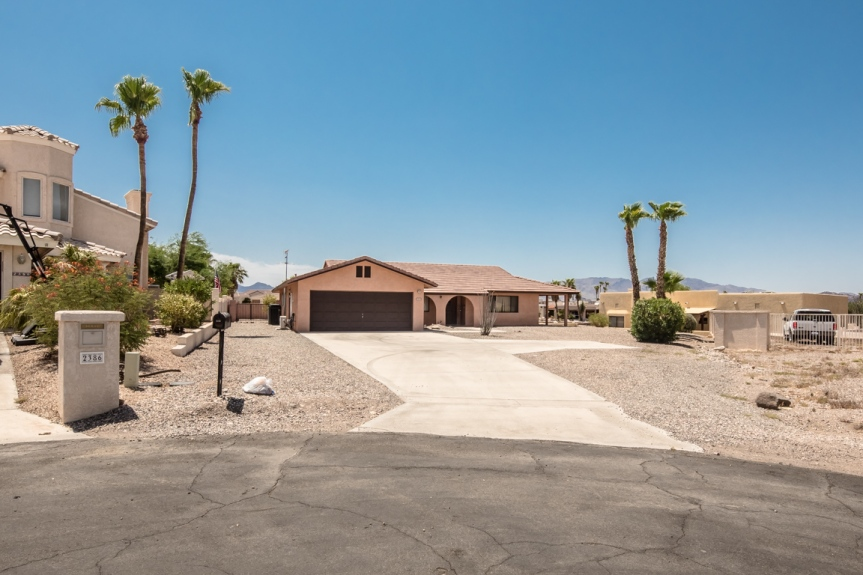 2380 Herbert Ln Lake Havasu City, AZ