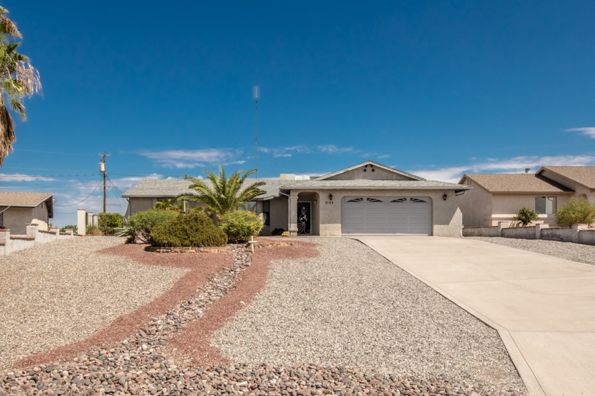 3155 Silver Bell Dr Lake Havasu City, AZ 86406