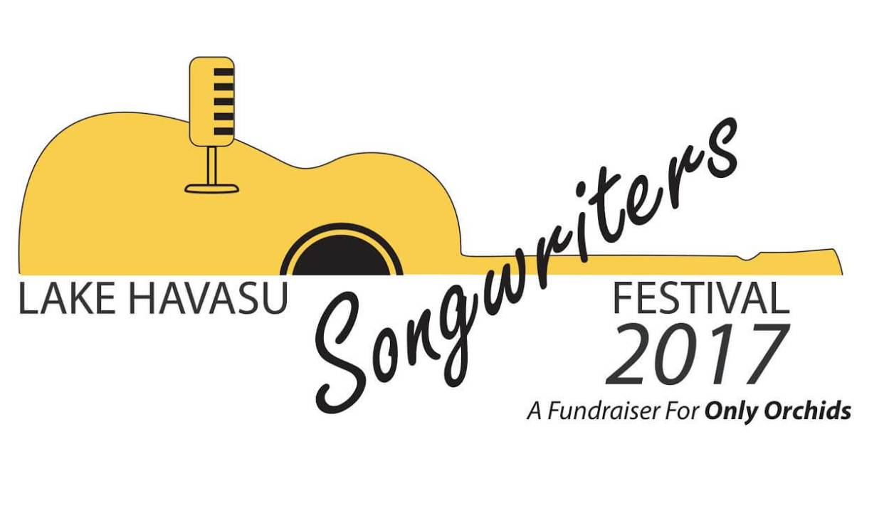 5th Annual Lake Havasu Songwriters Festival