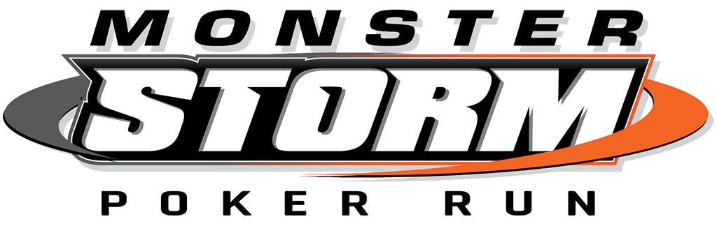 Monster Storm Poker Run