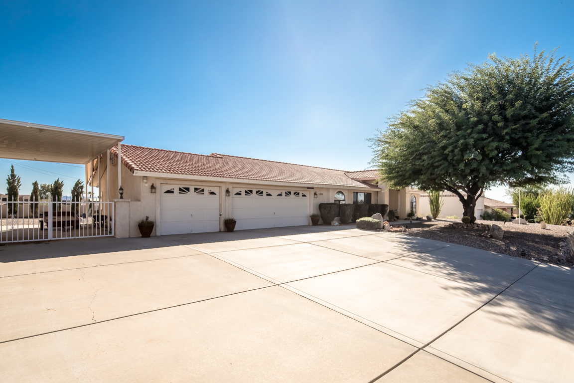 3730 Vega Dr Lake Havasu city Real Estate