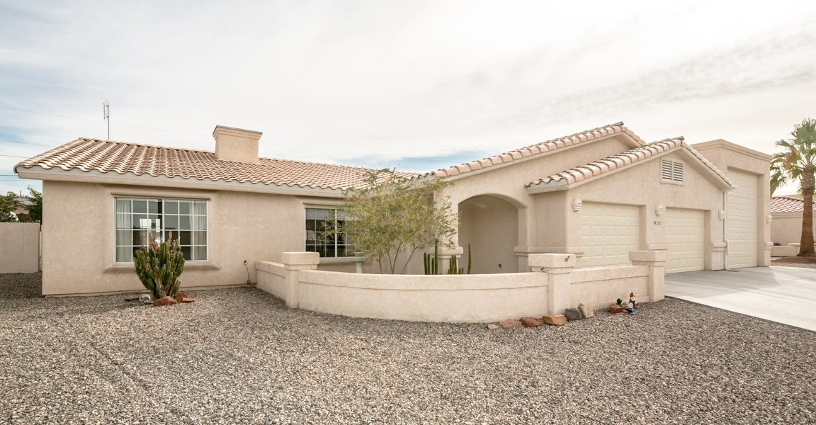 1550 Chandler Dr Lake Havasu City, AZ 86403