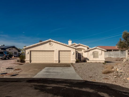 33 Torrito Ln Lake Havasu City, AZ
