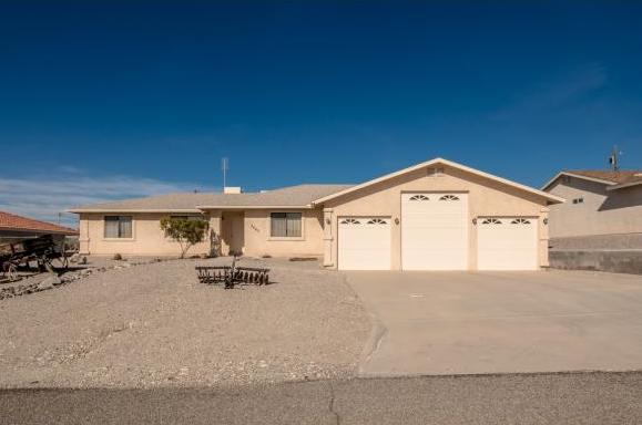 2465 HILLVIEW DR LAKE HAVASU CITY, AZ