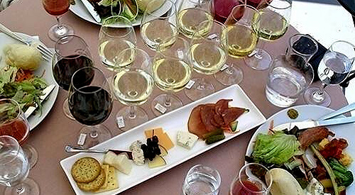 Top Havasu Chef & Wine Tasting Competition