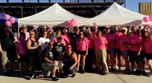 9th Denise's Annual Fight Against Cancer Day
