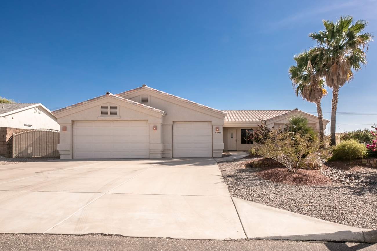 2986 Arabian Dr Lake Havasu City