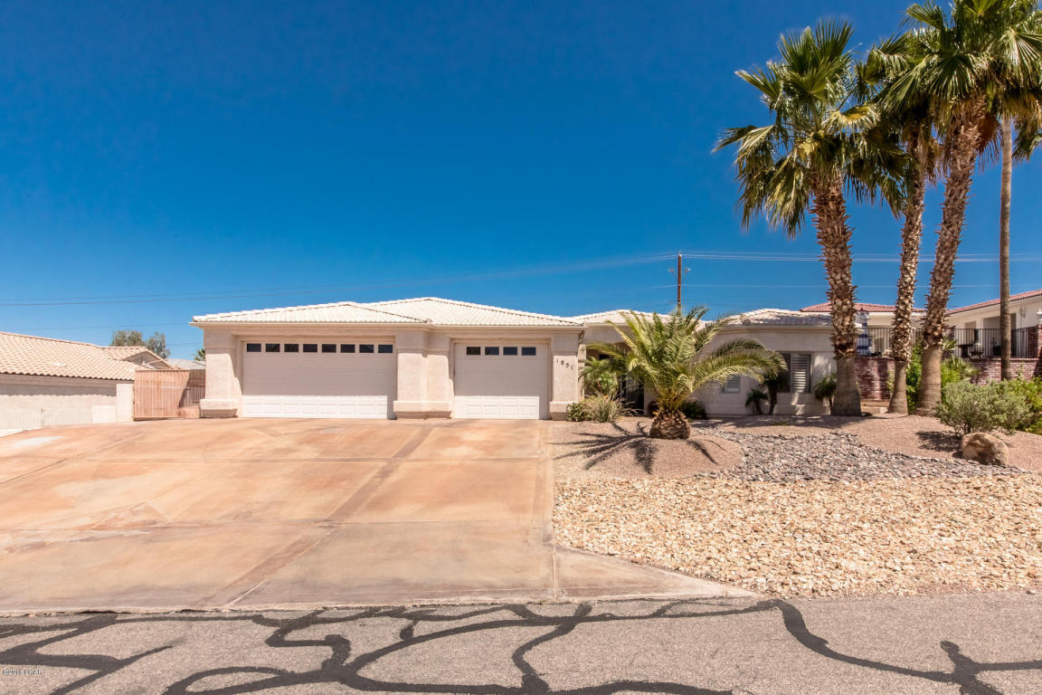 1851 Walnut Dr Lake Havasu City, AZ 86406