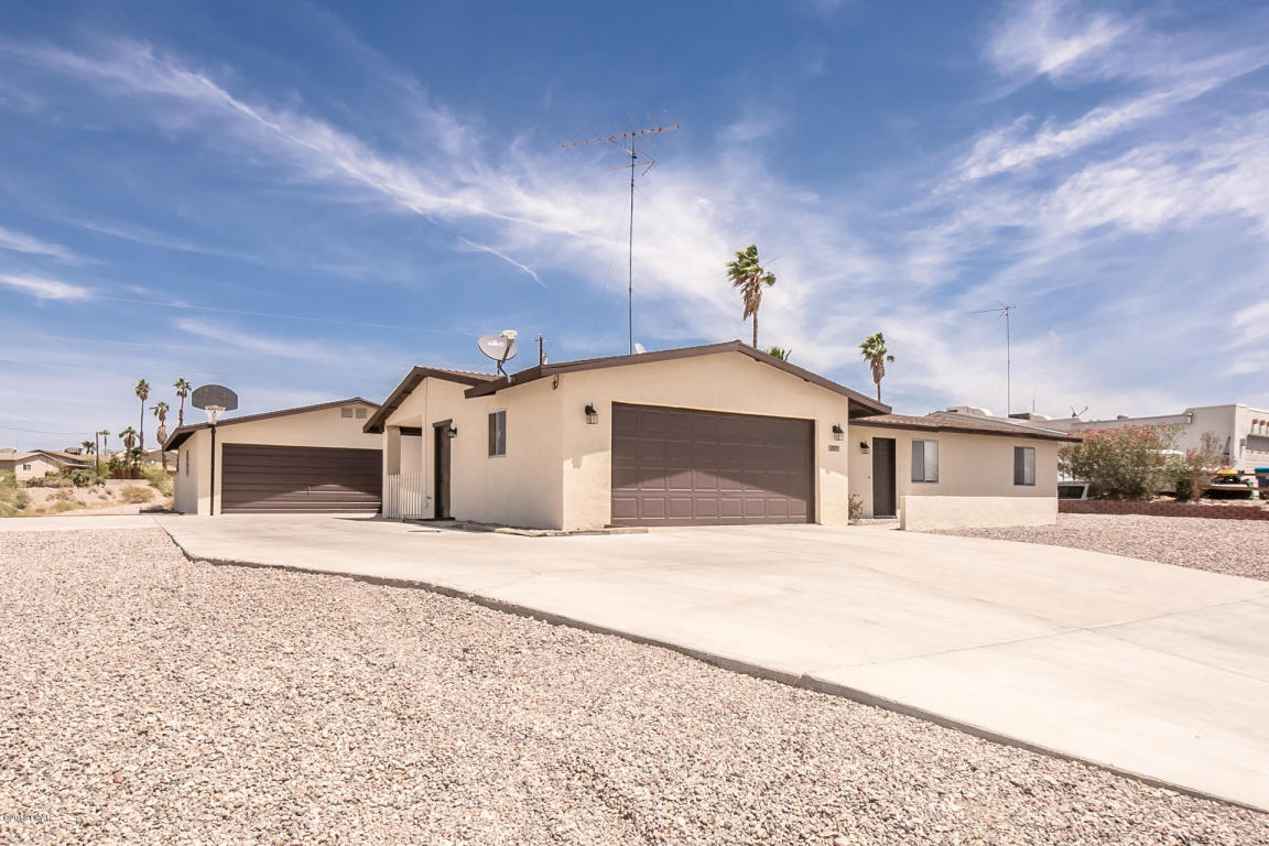 3153 Chemehuevi Blvd Lake Havasu City, AZ 86406