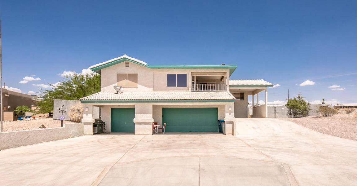 1298 Park Terrace Ln Lake Havasu City, AZ 86404