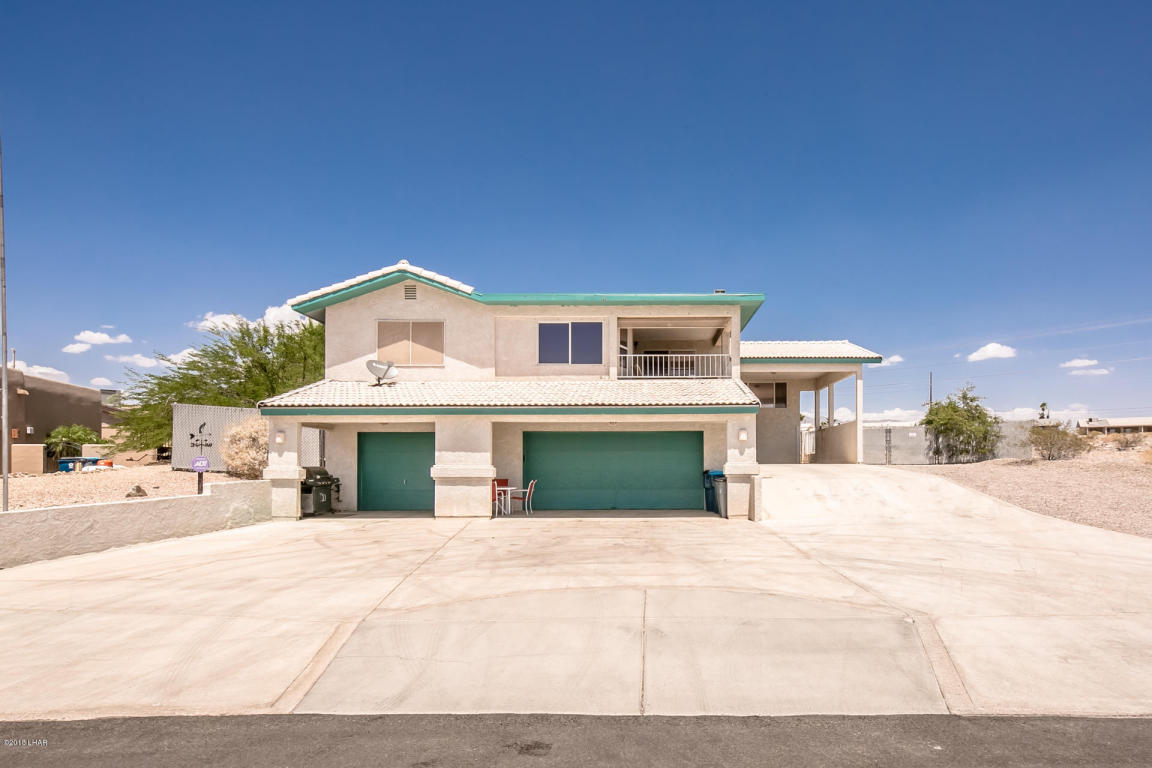 1298 Park Terrace Ln Lake Havasu City, AZ 86404