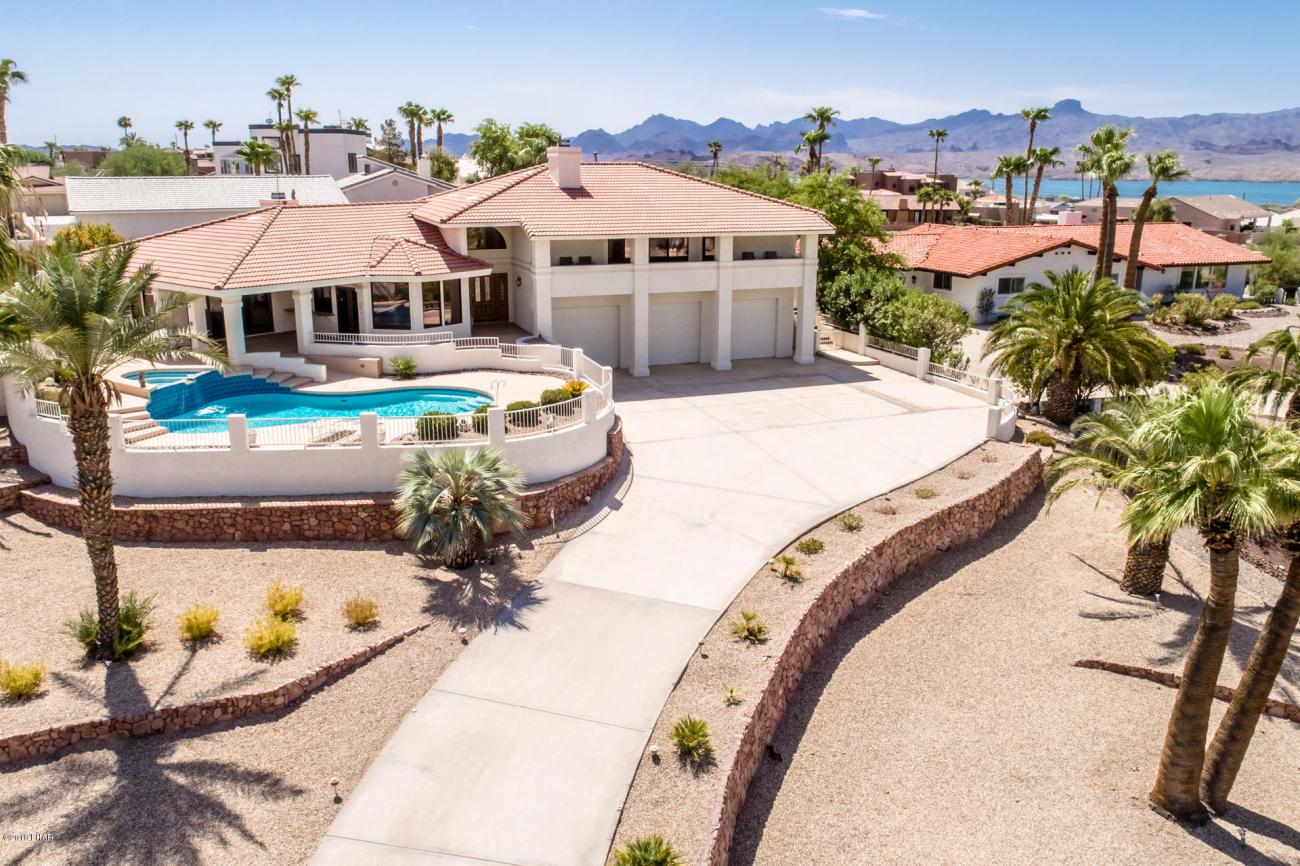 2000 Palmer Dr Lake Havasu City 86406