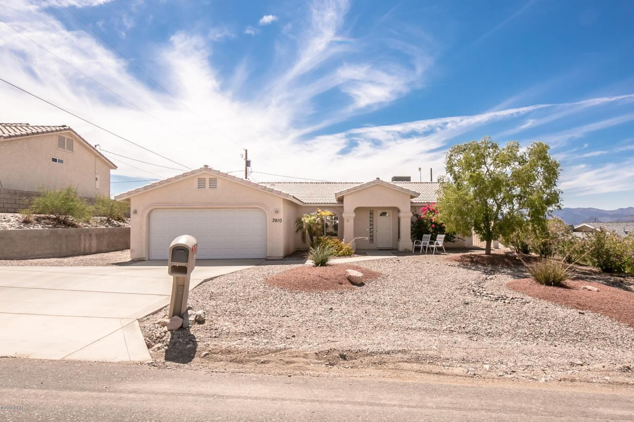 3910 Hawkeye Plz Lake Havasu City, AZ 86406