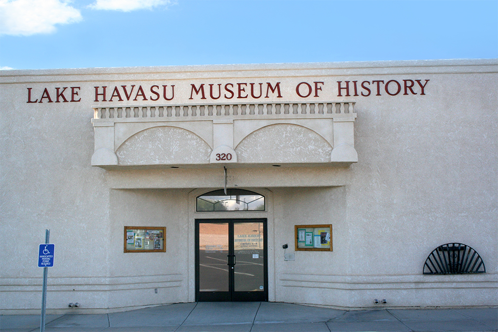 The Havasu Antique Road Show