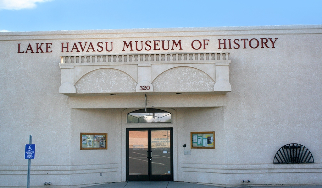 The Havasu Antique Road Show