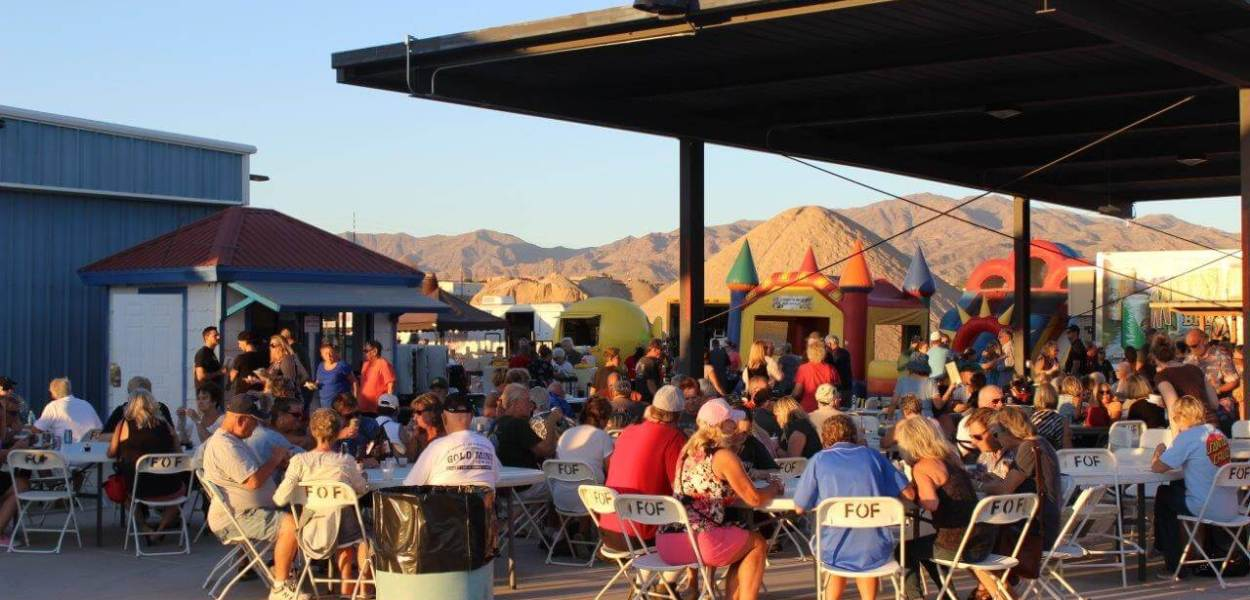 A Taste of Havasu | Events In Lake Havasu City