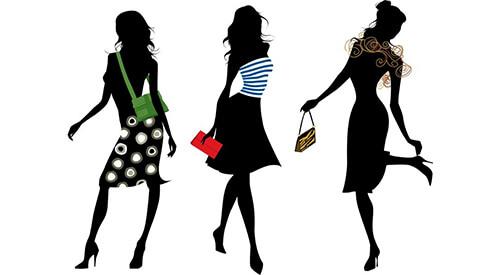 Cancer Association Annual Fashion Show