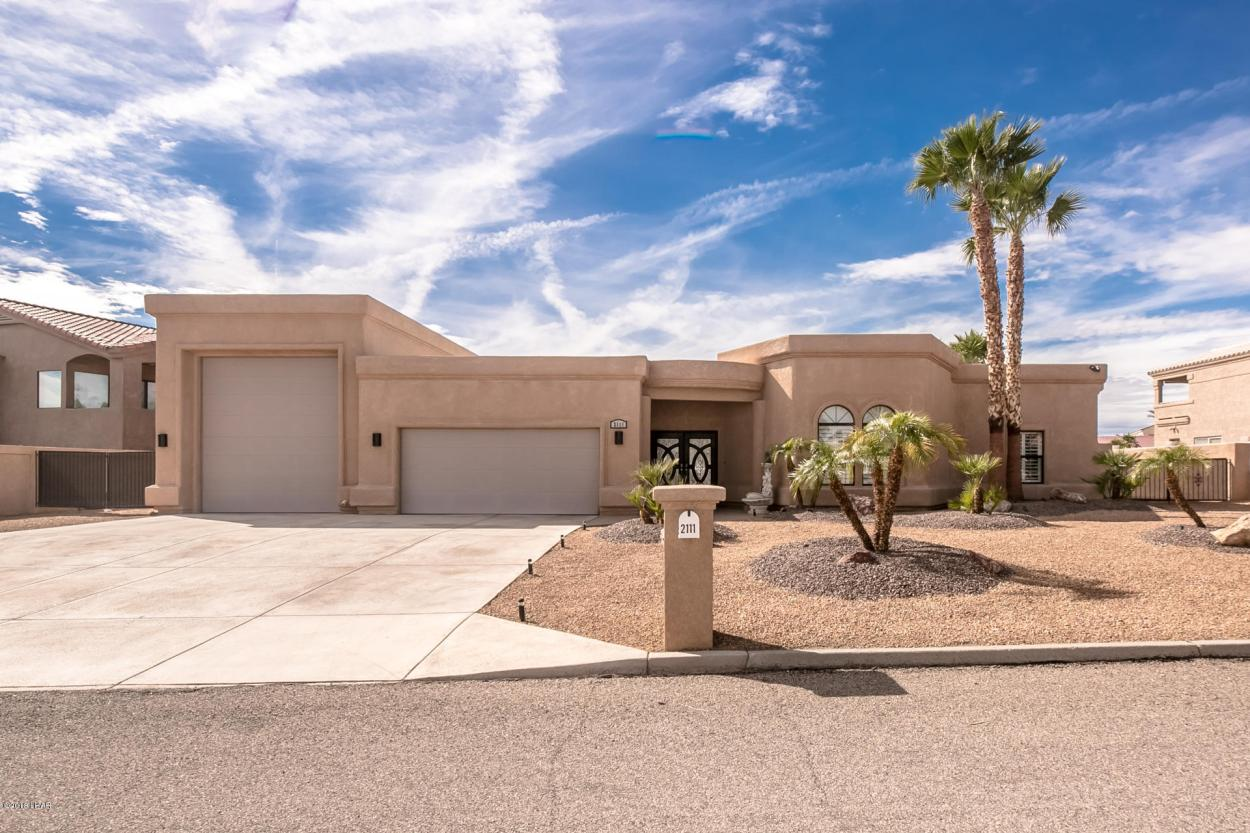 2111 Burke Dr Lake Havasu City, AZ 86406