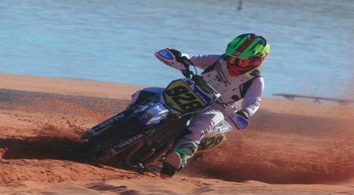 American Motorcyclist Association (AMA) Big6 Grand Prix Series (District 37)