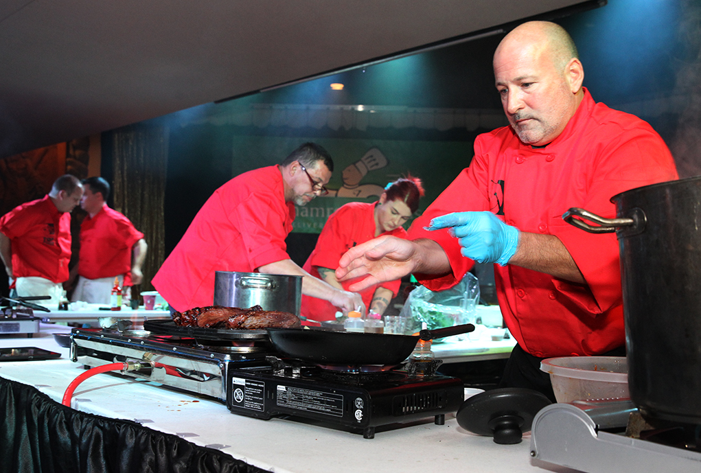Lake Havasu City's Top Chef Contest