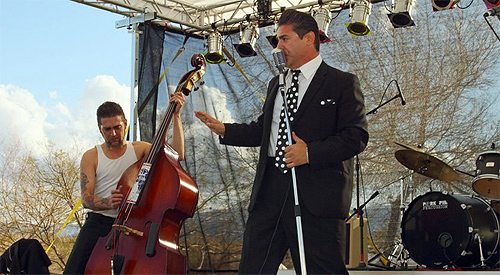 11th Annual Lake Havasu City Rockabilly Reunion