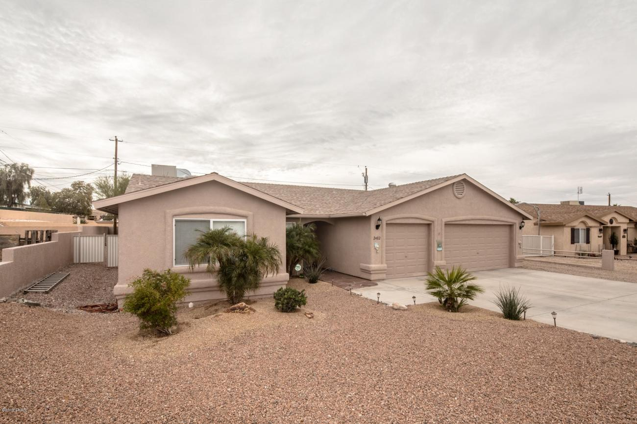 2482 Cisco Dr S Lake Havasu City, AZ 84603