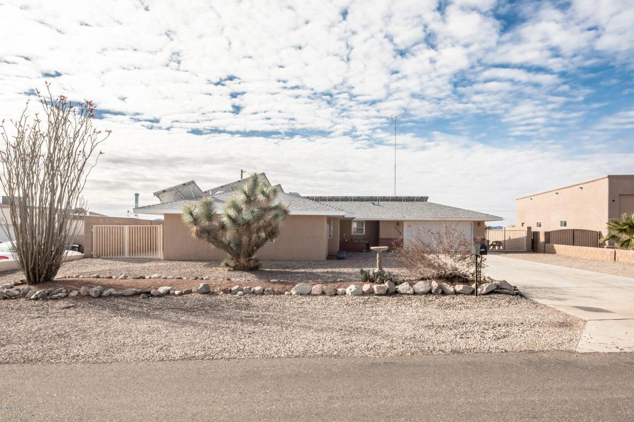 3329 Suzie Ln Lake Havasu City, AZ 86404