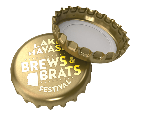 3rd Annual Lake Havasu Brews and Brats Festival