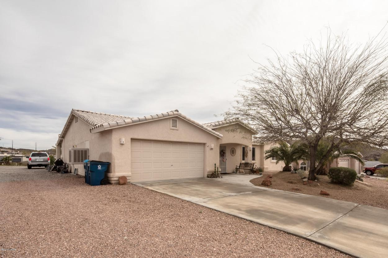 1290 Powell Dr Lake Havasu City AZ 86406