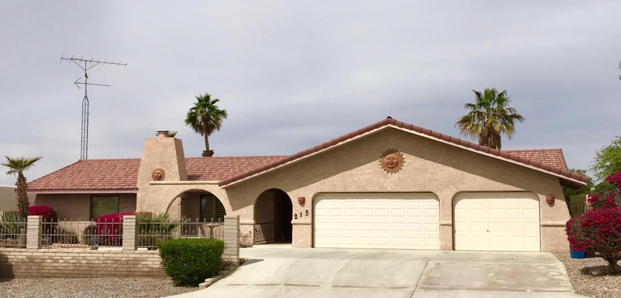 215 Mulberry Ave Lake Havasu City, AZ 86403