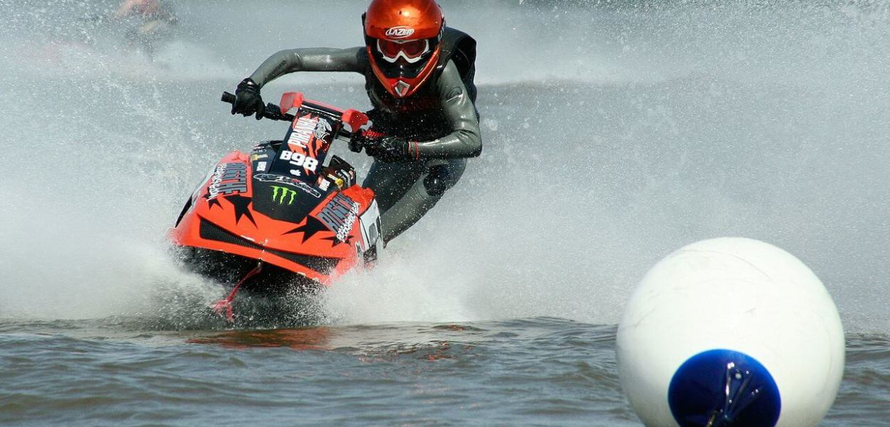 Lake Havasu JetJam Racing - Personal Watercraft (PWC)