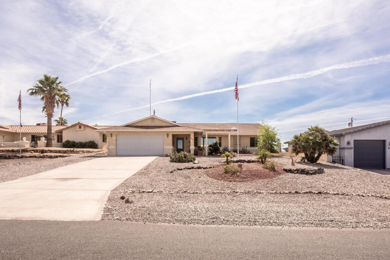 934 Molly Gibson Dr Lake Havasu City AZ, 86406