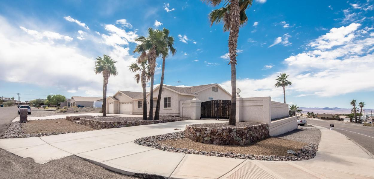 895 Desert View Dr Lake Havasu City, AZ 86404