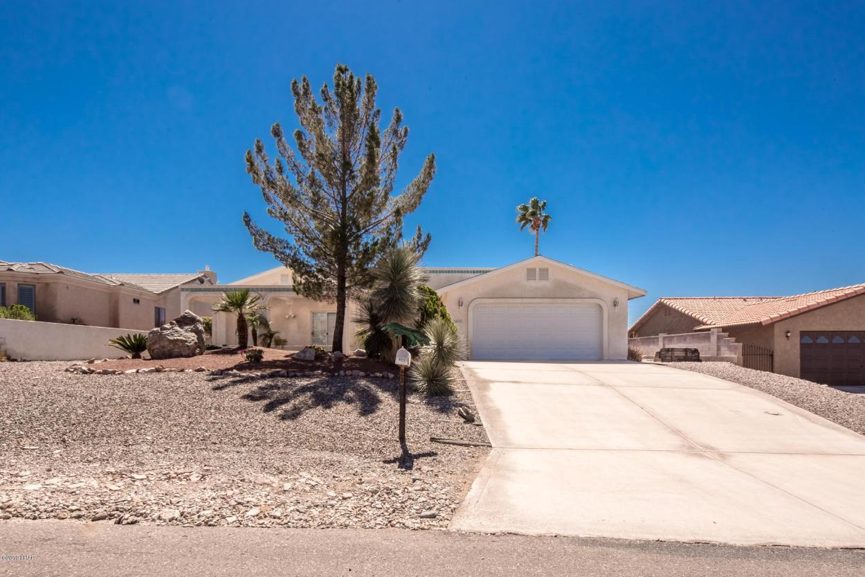 3840 Breakwater Dr Lake Havasu City AZ, 86406