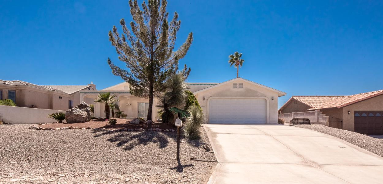 3840 Breakwater Dr Lake Havasu City AZ, 86406