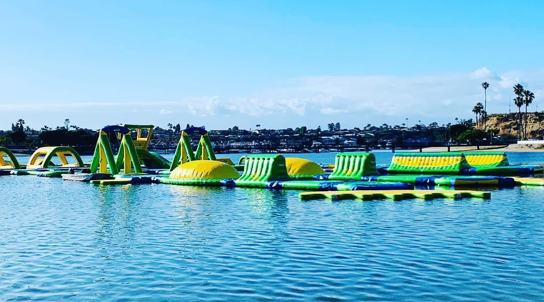 The Lake Havasu City Liquid Run Event