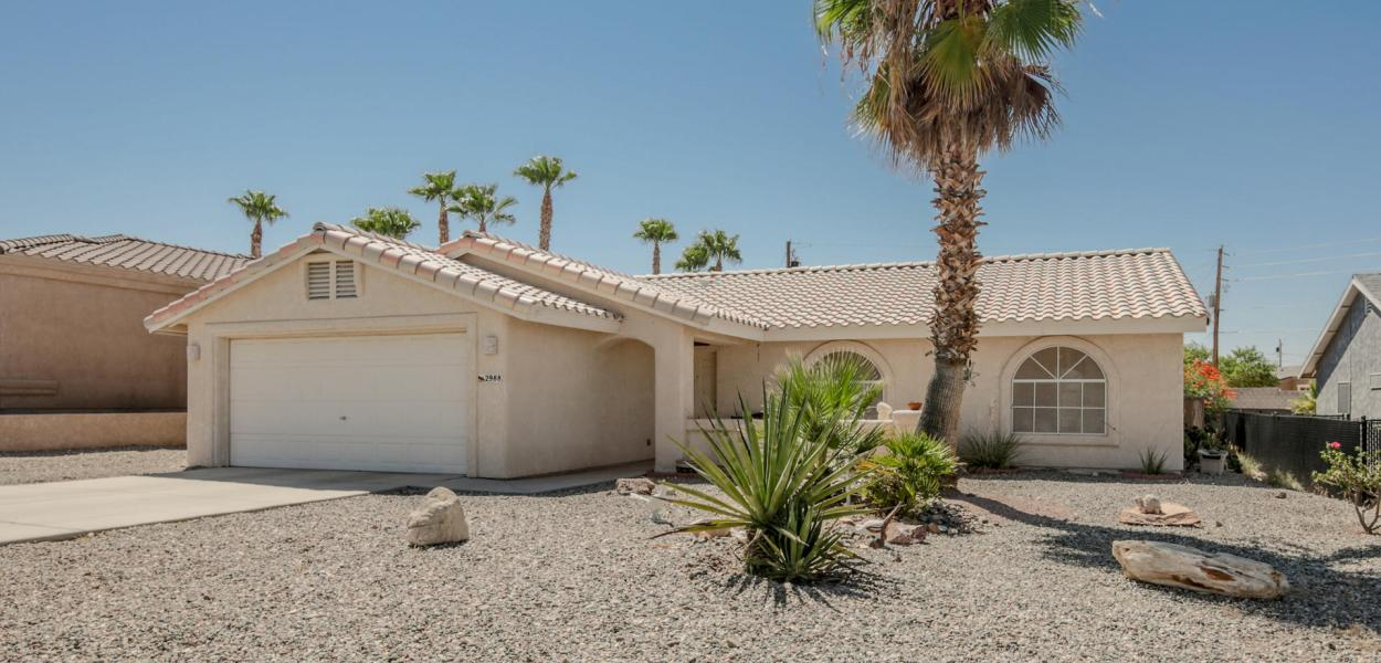 Lake Havasu Real Estate | 2988 Ranchero Dr