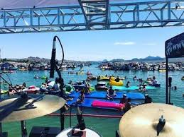 Havasu Palooza Water Music Concert