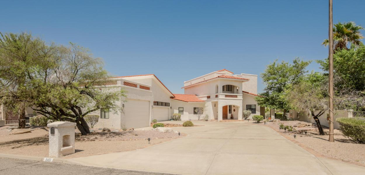 Lake Havasu City Real Estate | 2451 Lema Dr