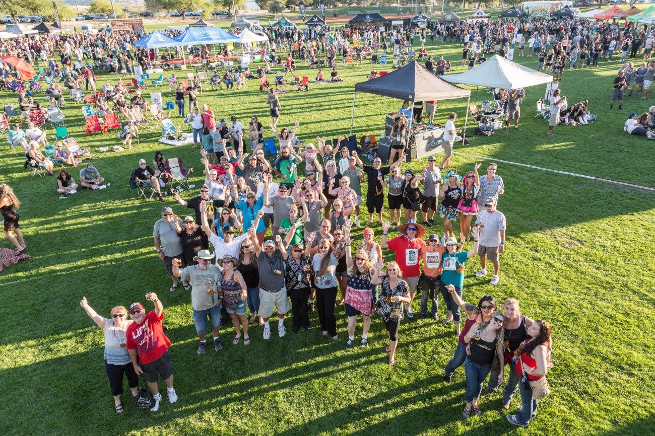 Lake Havasu Beerfest