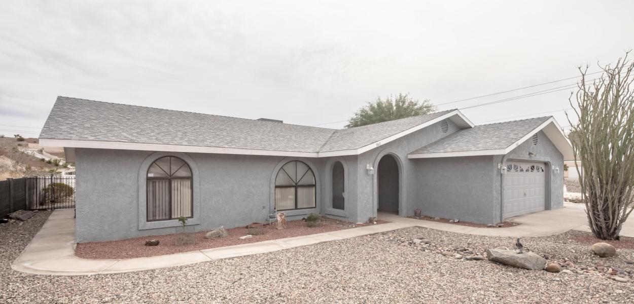 360 Stallion Ln Lake Havasu City Real Estate