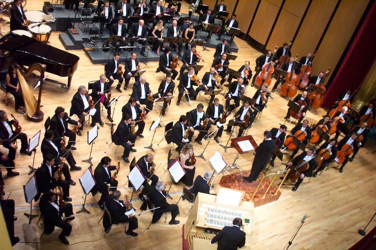 Lake Havasu Regional Orchestra Concert