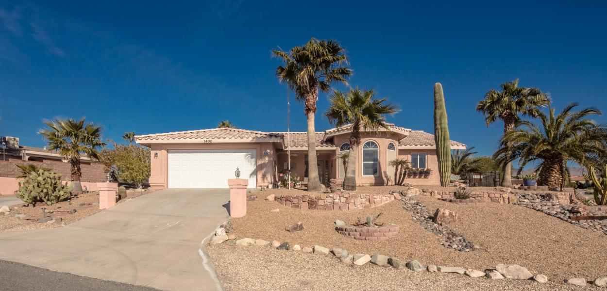 1400 Owen Dr | Lake Havasu Real Estate