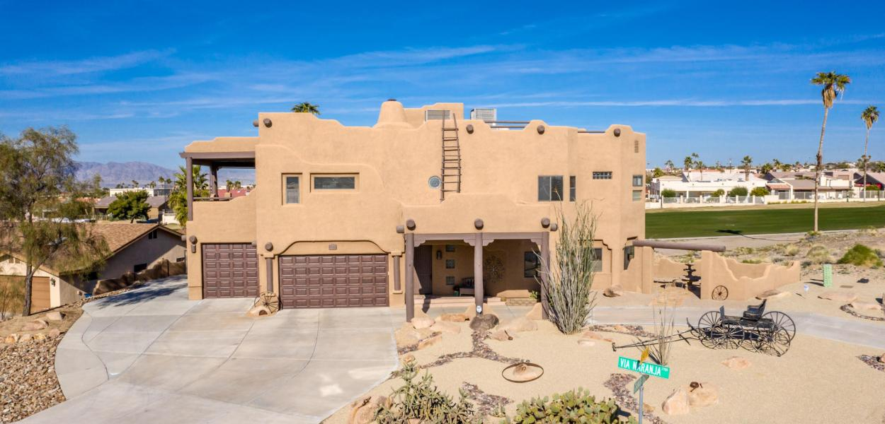 2781 Via Naranja | Lake Havasu City Real Estate