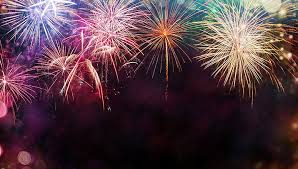 Fireworks Havasu - 31st Annual Western Winter Blast Pyrotechnics Show