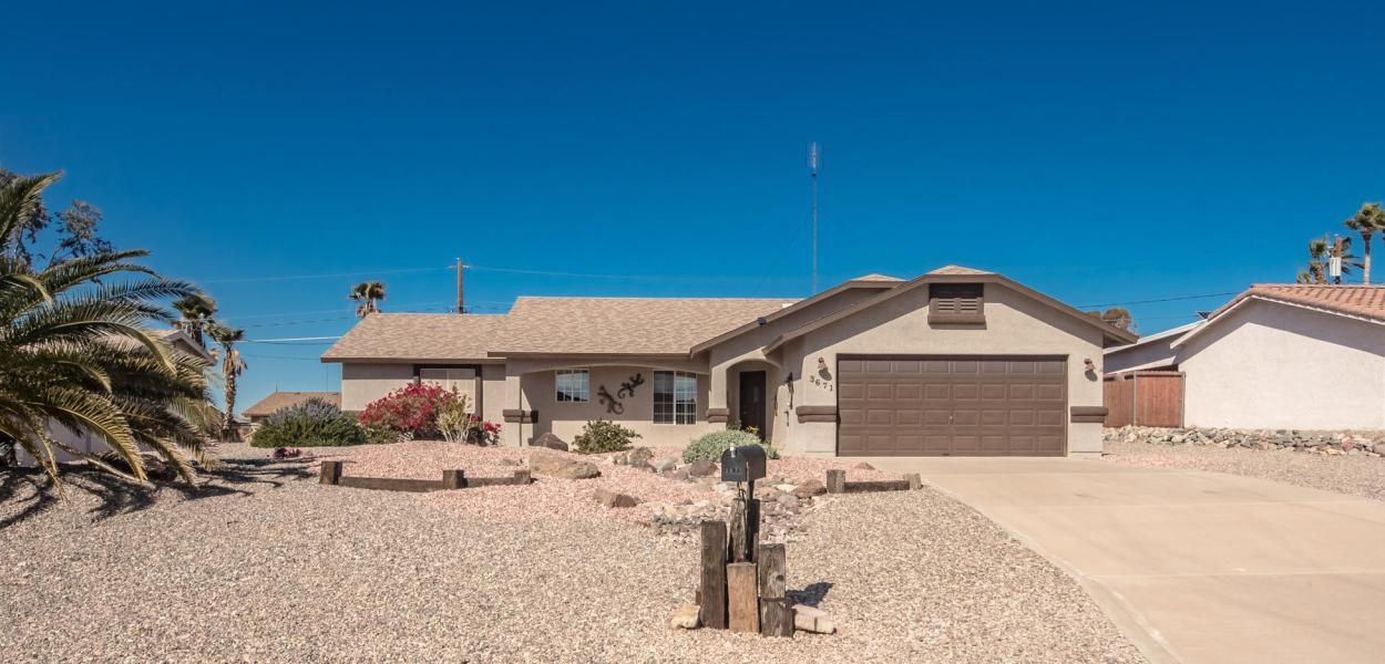 3671 Breakwater dr | Lake Havasu City Real Estate