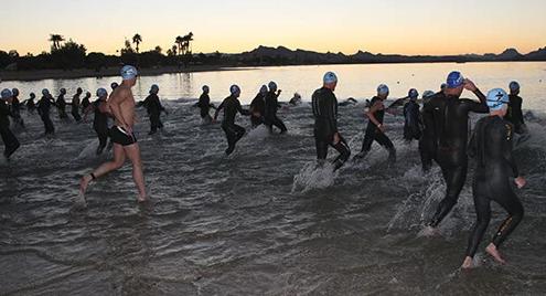 Havasu Triathlon